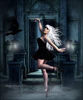 Gothic Ballet by SuzieKatz