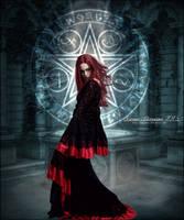 Dark Lady by SuzieKatz