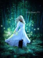 One Mystical Night by SuzieKatz