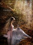 Magical Autumn by SuzieKatz