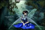 Fairy in Awe