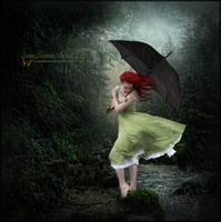 A Spring Rain