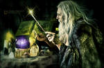 The Wizards Touch