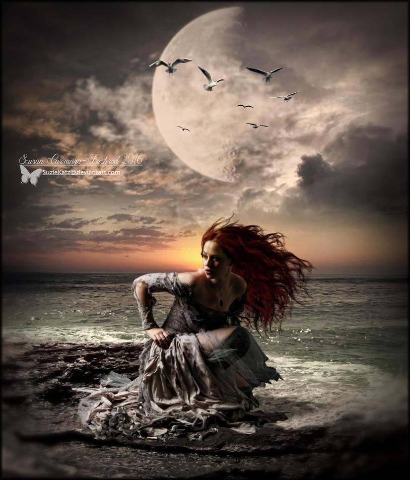 Song of the Sea by SuzieKatz