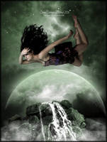 Dream a Little Dream by SuzieKatz