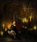 Gothic Vamp