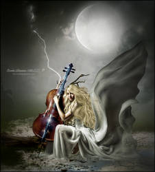 The Spirit of Music by SuzieKatz