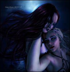 Midnights Desire by SuzieKatz