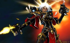 Sister of Battle 1