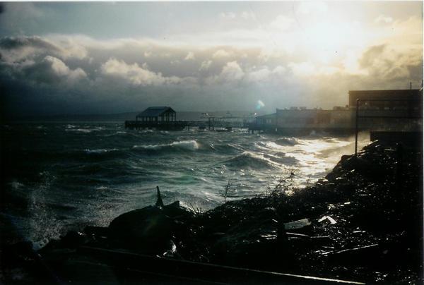 storm I by ReminiscentScreams