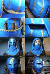 Empress X Mask