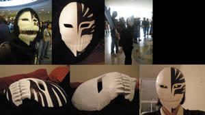 Ichigo's Mask, FINAL TAKE