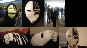 Ichigo's Mask, FINAL TAKE