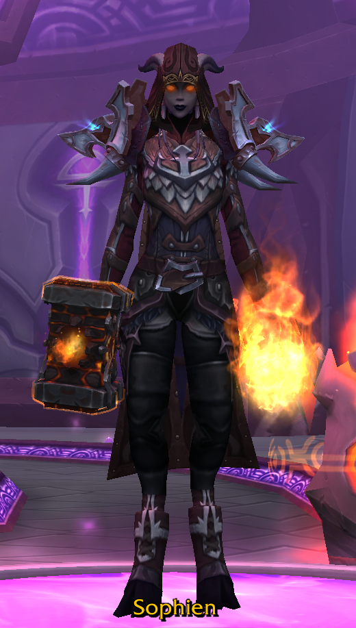 I Love This Transmog Ahhhh by Selly-Sel39