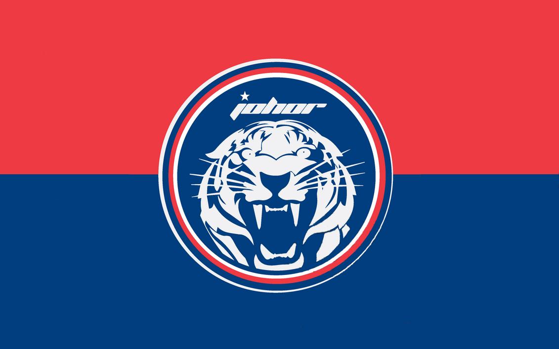 Johor Darul Takzim Logo Wallpaper 01 By TheSYFFL