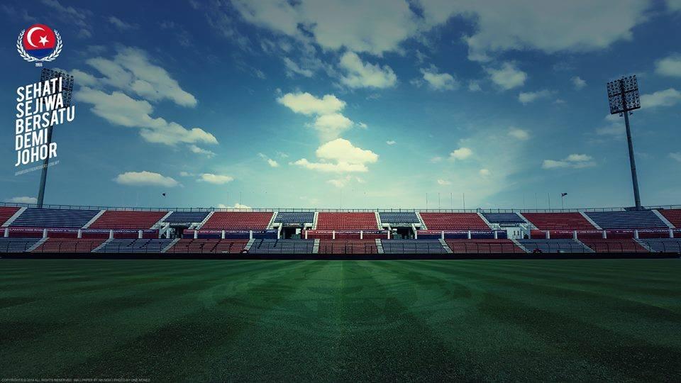 Larkin Stadium by TheSYFFL ...
