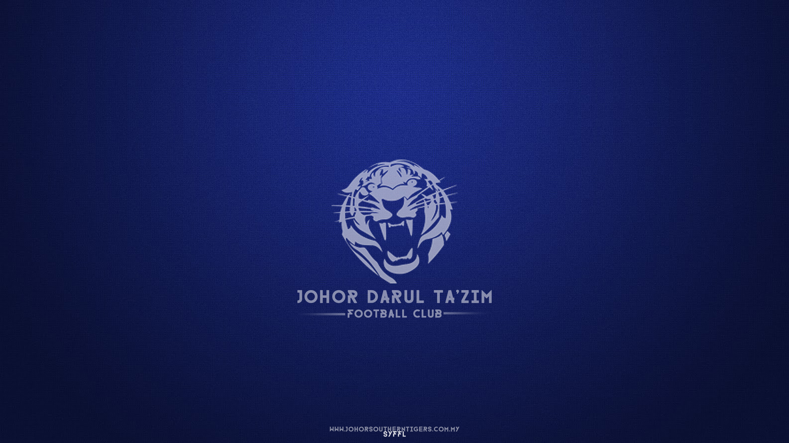 Johor Darul Takzim JDT Logo Wallpaper 13 By TheSYFFL