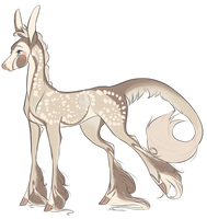 Princess Connelly | Filly | Princess by DrSuga