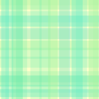 Spring Green and Blue Plaid Pattern by JonesPatterns