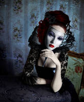 mask by dihaze
