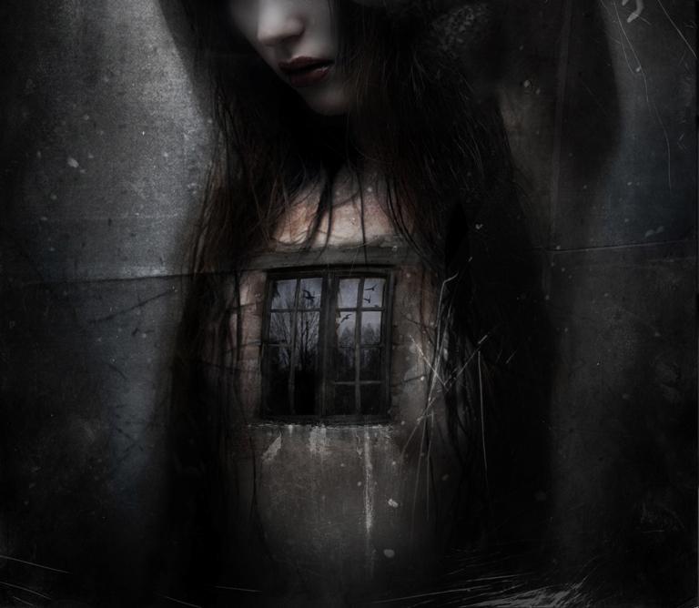 window by dihaze