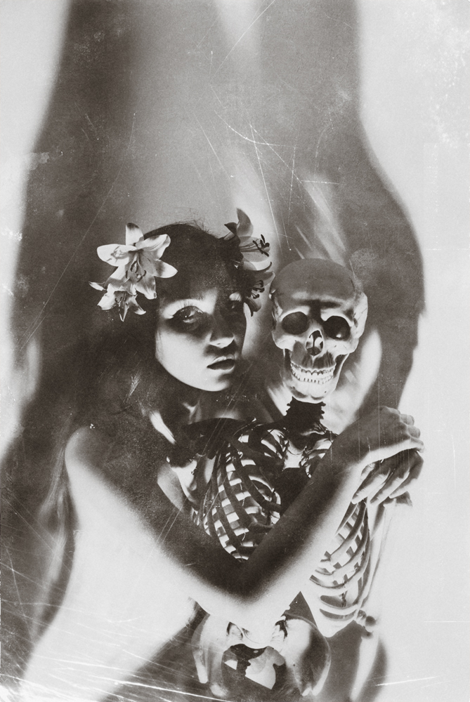 corpse fiance by dihaze