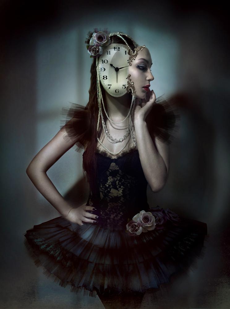 clockwork by dihaze