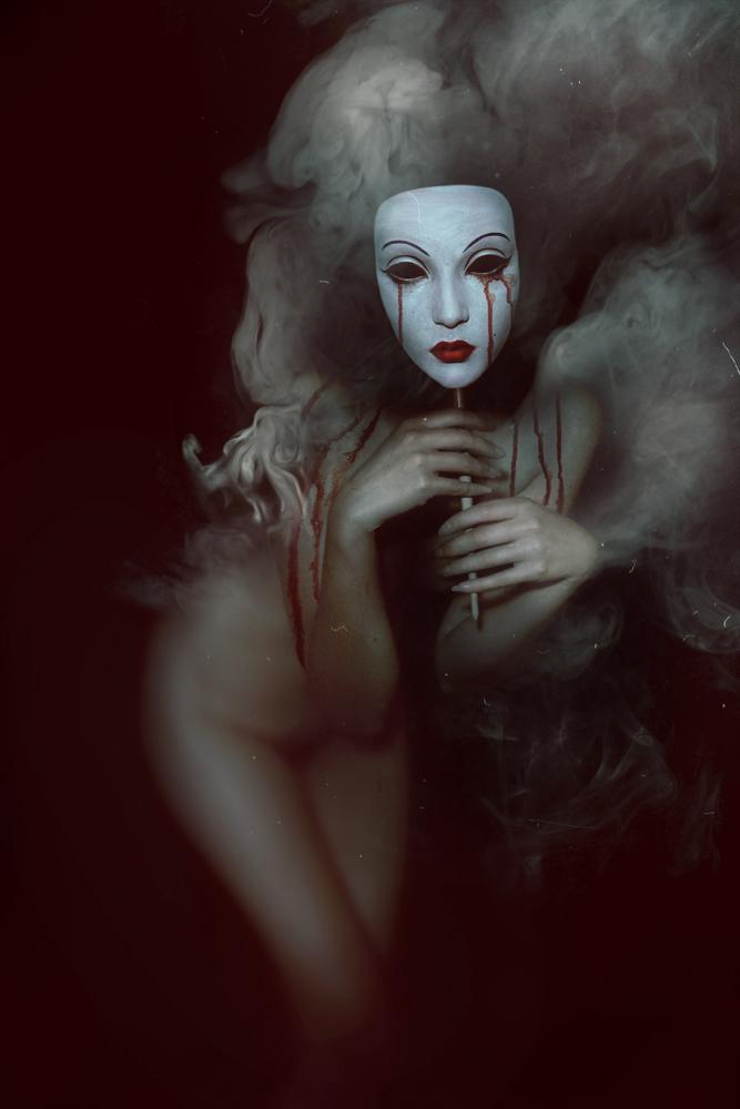 silencio by dihaze