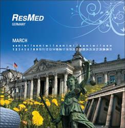 2008 Corporate Calendar_Mar by Arkmedia