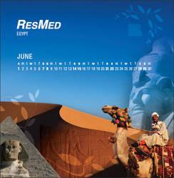 2008 Corporate Calendar_June by Arkmedia