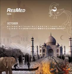 2008 Corporate Calendar_Oct