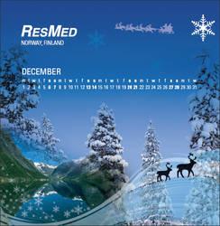2008 Corporate Calendar_Dec by Arkmedia