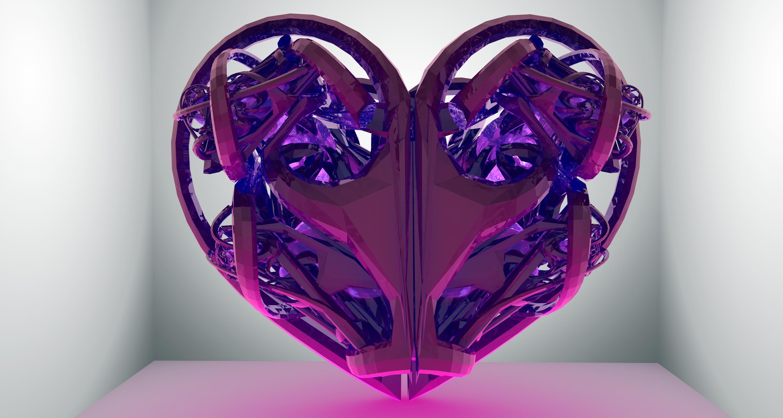 Spirit Love by nic022