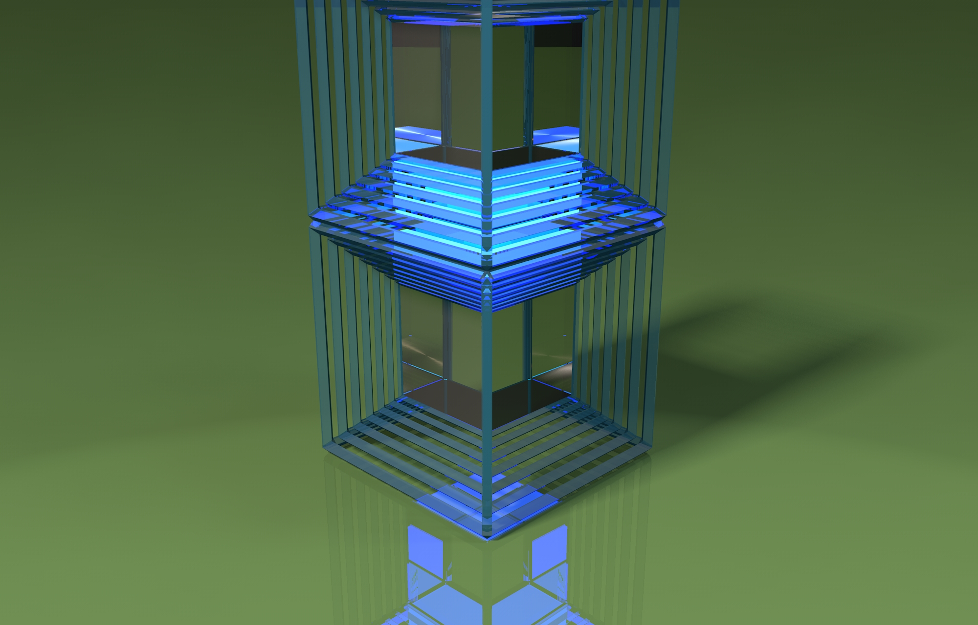 Lamp B by nic022