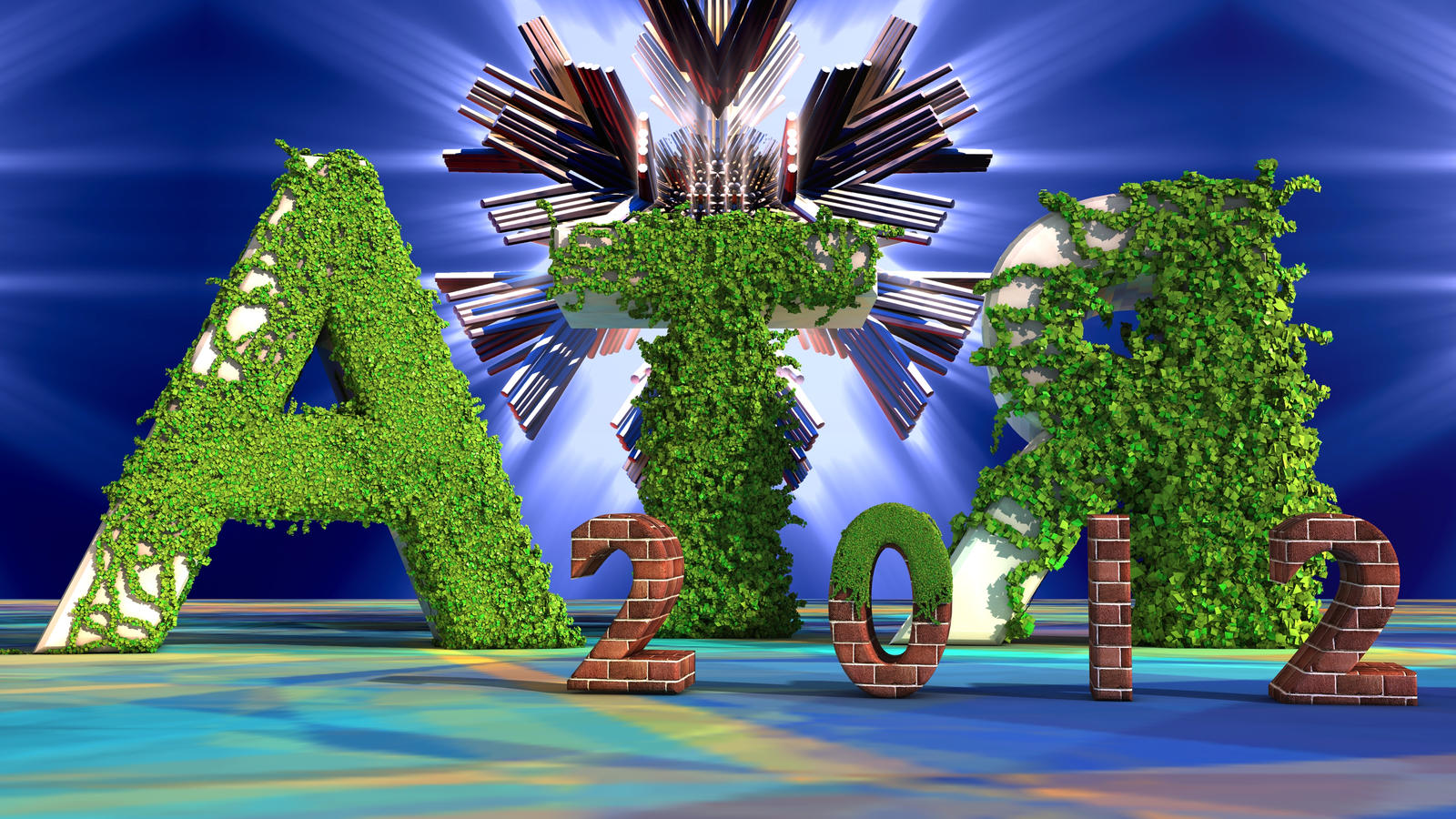 ART 2012 by nic022