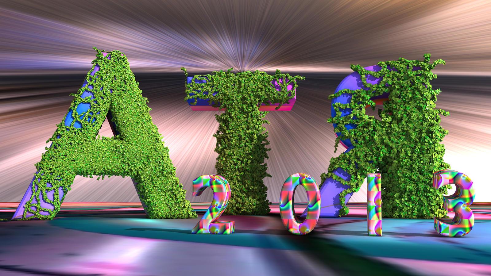 ART 2013 by nic022