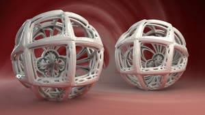 MB3D 3D Mesh