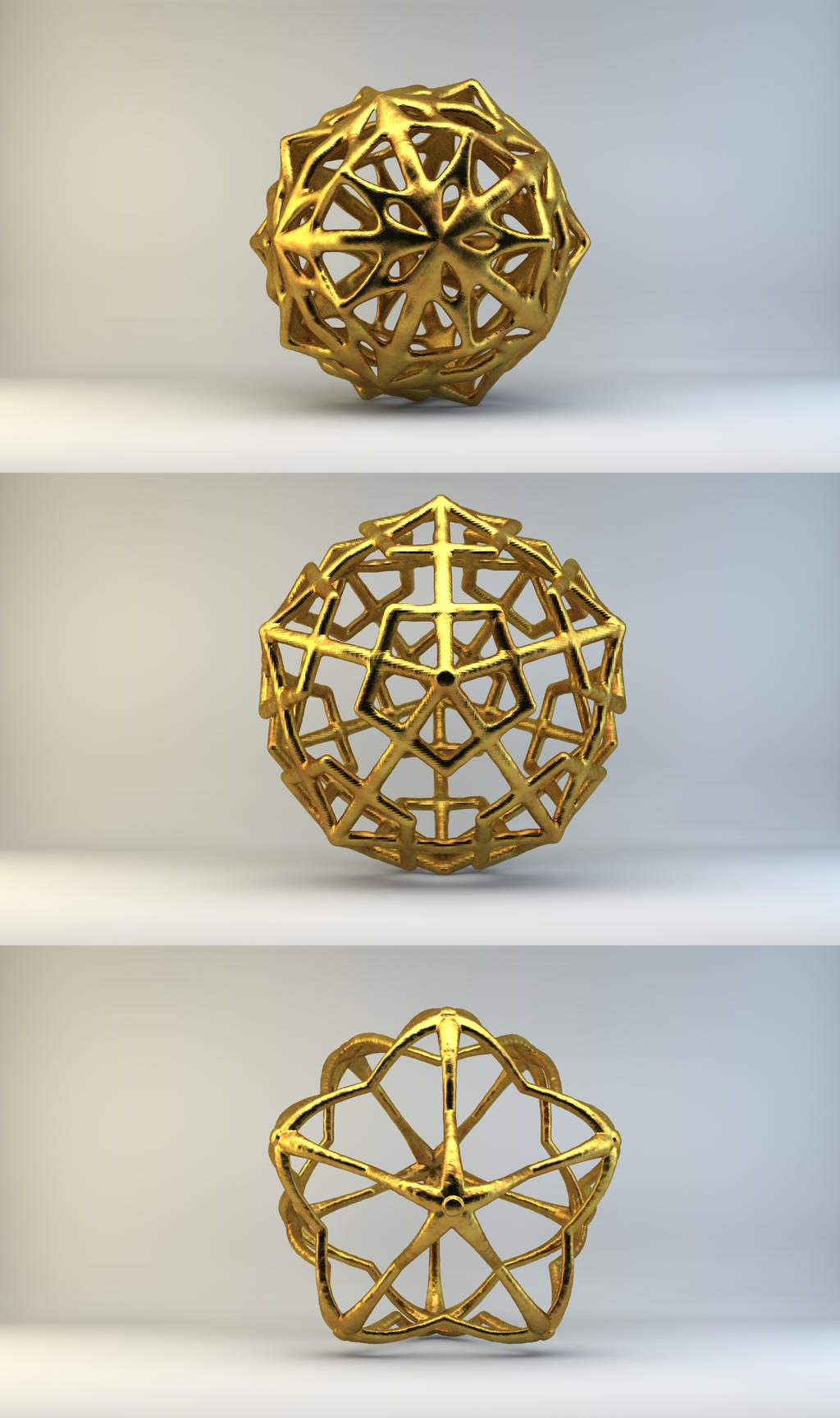 MB3D 3D Print by nic022