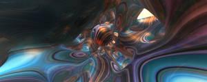 Mandelbulb 3D Wallpaper
