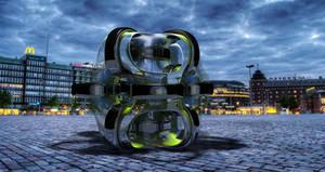 C4D Render