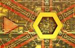 Fractal Motherboard 1