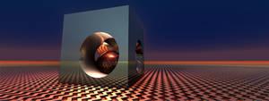 Mandelbulb 3D T7 by nic022