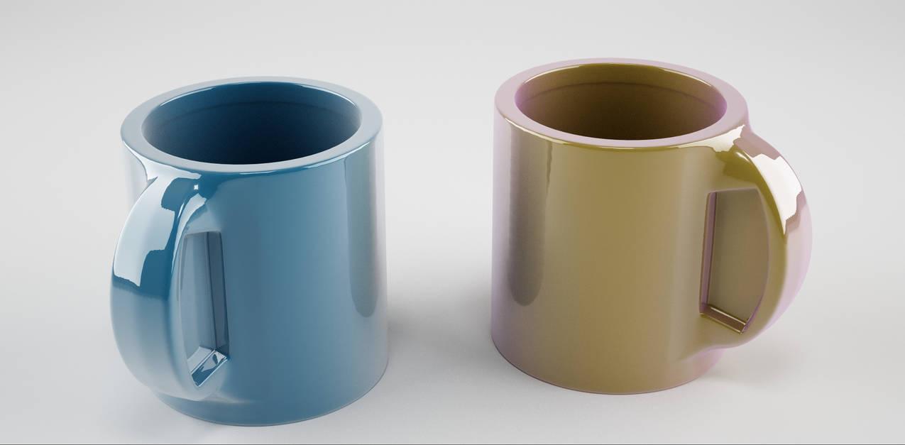 Ceramic Expresso Cup V2 3D print by nic022 on DeviantArt