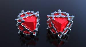 Metal 3D Printing on Shapeways