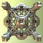 Artefact LP5 3D Print