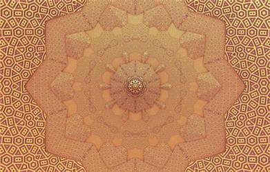 Fractal Pattern by nic022
