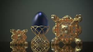 Mandelbulb Fractal 3D Printing