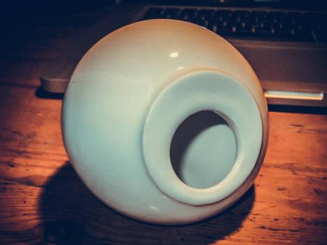 3D Printed Porcelaine
