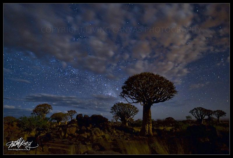 Heavens Light by mitchellkrog