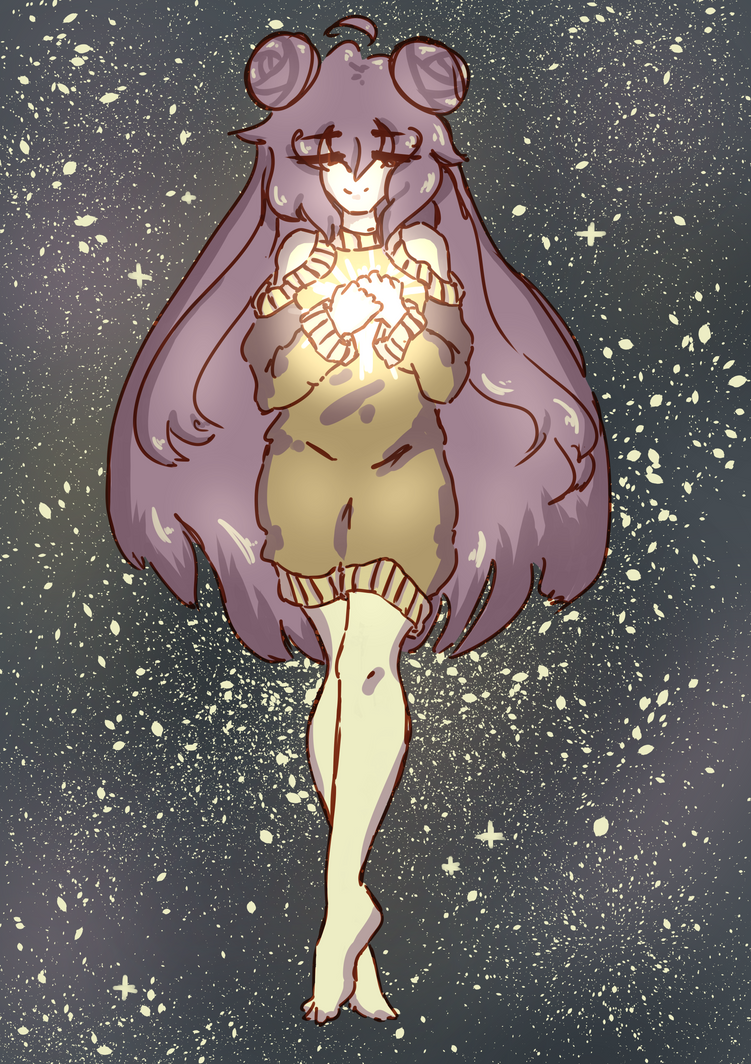 Cosmic by leafpoolTC